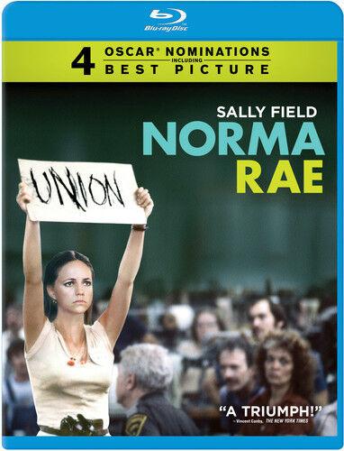 Norma Rae [35th Anniversary] (2014, Blu-ray NEW) BLU-RAY/WS