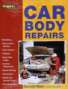 Car Workshop Manuals