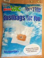 20 Sacchetto Aspirapolvere Major Allergia Plus Esclusivo Futura Mobile Topo - mobil - ebay.it