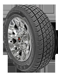 4 New P245/65R17 Westlake SU307 Tires 2456517 245 65 17 R17 Treadwear 500