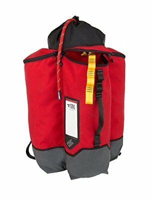 Cmc Rescue 431203 Rope Equipment Bags Medium - 2400 Ci 39 L Red