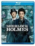 Sherlock Holmes Blu Ray