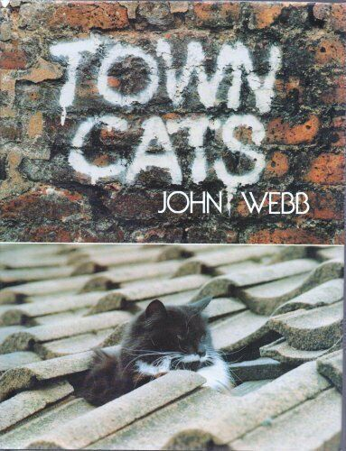 Town Cats,John Webb