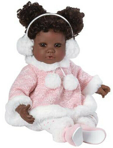 Adora Dolls ToddlerTime, Winter Dream, 20 inch vinyl, New in