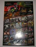 Supercross Poster