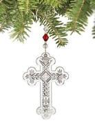 Waterford Crystal Cross