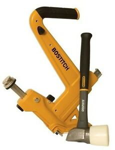 For rent: Flooring nailer & installation tools