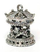 Vintage Silver Charm