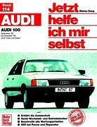 Reparaturanleitung Audi 100