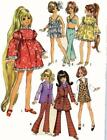 Ideal Doll Clothing Patterns