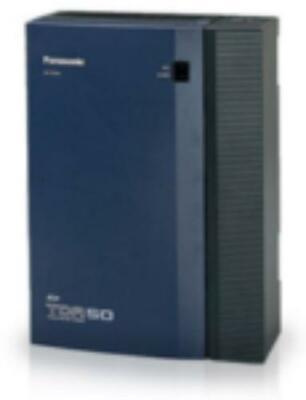 Panasonic Business Systems Kx-tda50g 4 Super Hybrid Ext Ports 4 Loop Start Co