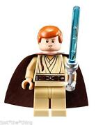 Lego Star Wars Figures OBI Wan