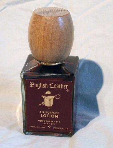 English Leather Lotion Men Ebay