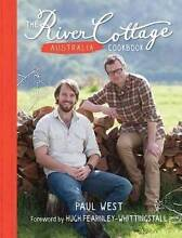 NEW The River Cottage Australia Cookbook By Paul West Hard cover Daisy Hill Logan Area Preview