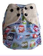 Nappy Fabric