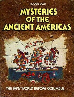 HUGE Mysteries of Ancient Americas 365 Pix Archaeology Incas Aztecs Olmecs Mayan