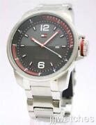 Tommy Hilfiger Stainless Steel Mens Watch