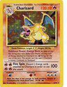 Holographic Pokemon Card Lot