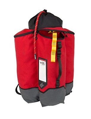 Cmc Rescue 431153 Rope Equipment Bags X-large - 4100 Ci 67 L Red