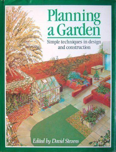 Planning a Garden,STEVENS