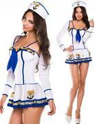 Pin Up Girl Fancy Dress
