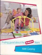 Playskool Catalog