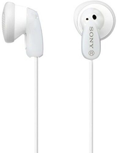 Sony Earphone White MDR-E9LP