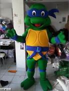Disney Mascot Costume
