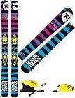 Kids Twin Tip Skis