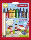 STABILO Pens & Markers for Artists