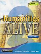 Humanities Alive 2