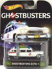 Ghostbusters Diecast Ambulances