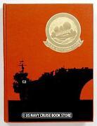 USS Kitty Hawk Cruise Book