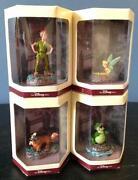 Peter Pan Figurine Set