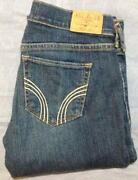 Brand New Hollister Jeans Size 3