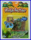 Teenage Mutant Ninja Turtles Action Figures 2004