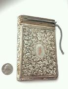 Antique Notepad