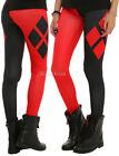 Polyester Batman Leggings for Women