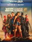Justice League Action & Adventure Blu-ray Discs