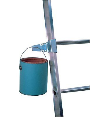 Werner Ac22 Extension Ladder Paint Can-bucket Hanger