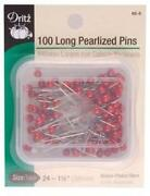 Pearlized Pins
