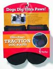 Dog Booties Traction