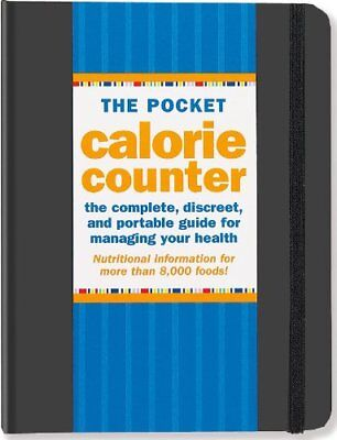 The Pocket Calorie Counter 2013 Edition (Portable