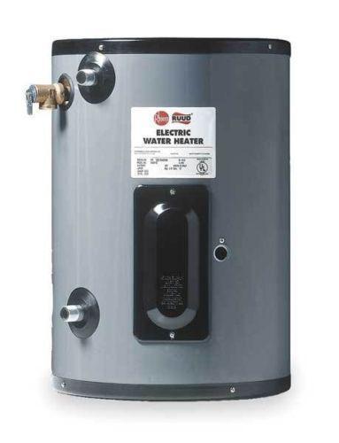 Ruud Water Heater Ebay