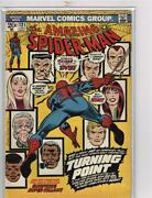 Amazing Spiderman 121