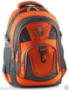 Rucksack Orange