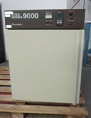 Thermolyne Ov47355 Laboratory Oven 10c To 250c
