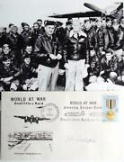 Jimmy Doolittle Signed