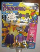 Darkwing Duck Figure
