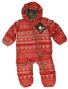 Kids Snow Suits